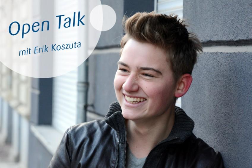 OpenTalk-mit-Erik