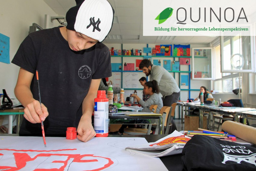 QuinoaSchuleLOGO-Eichler