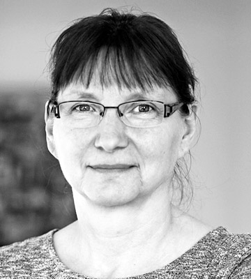 Annette Richter