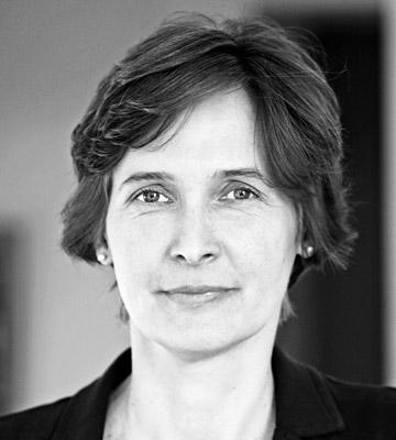 Silvia Baran