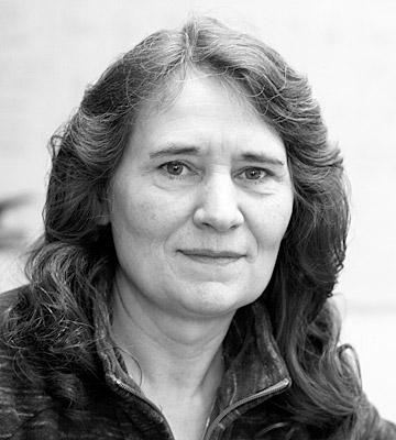 Sylvia Reetz