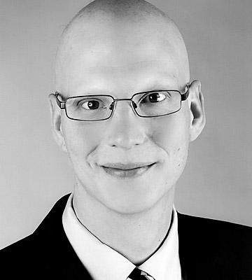 Johannes Thilo-Körner